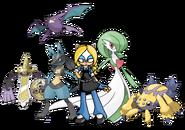 Crescent's Team