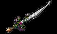 Lizalea sword by self replica-d8pv9jb