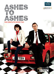 Ashes dvd series2 300