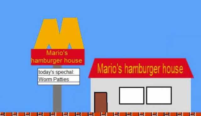 File:Mario's Hamburger Houser outside.png