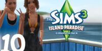 The Sims 3 Island Paradise LP