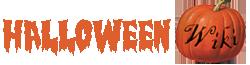 Halloween Wiki Wordmark