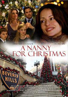 A Nanny for Christmas