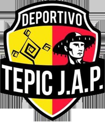 Deportivo Tepic JAP | Wikia Liga MX | FANDOM powered by Wikia
