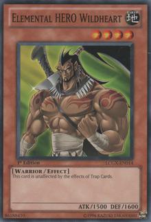 300px-ElementalHEROWildheartLCGX-EN-C-1E