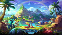 Lightseekers Environment 02