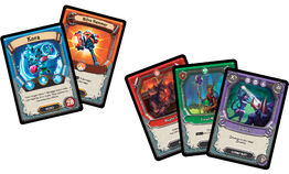 Lightseekers cards