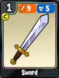 Sword (Onyx)