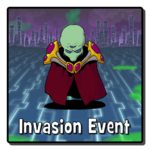Invasion Event