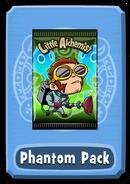 Phantom Pack Selector