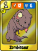 Zombiesaur