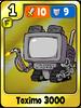 Toximo 3000 (Card)