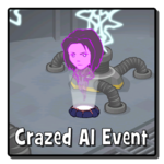 Crazed AI Event