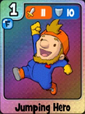 Jumping Hero