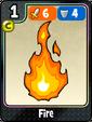 Fire (Onyx)