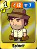 Spencer (Card)