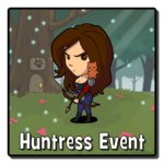 Huntress Event