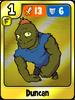 Duncan (Card)