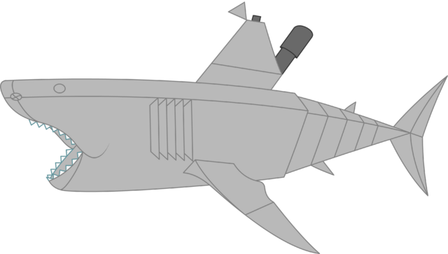 File:Mechanical great white shark pose 1b.png