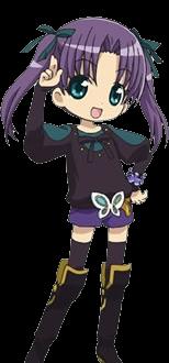 Natsuki Sasahara 01