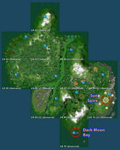 Map-quest9 to quest10