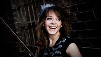 Lindsey Stirling main page image