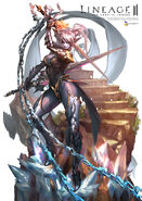 Darkelf female