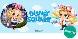 Disneysquare