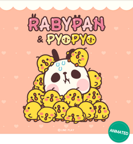 Rabypan