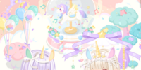 Unicorn Fantasia