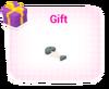 Shorthair gift