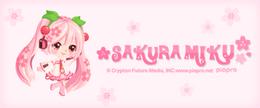 Sakuramiku