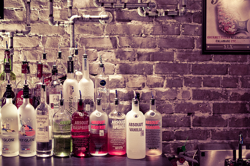File:Vodka Collection.jpg