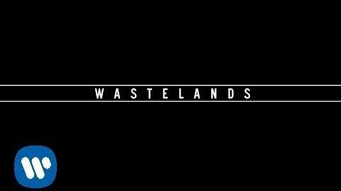 "Linkin Park - ""Wastelands"" Official Lyric Video-0"