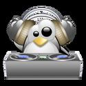 Tux-headphones