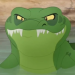Crocodiles-profile