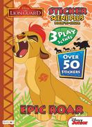 Stickersceneplus