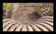 101 Elephant Bones