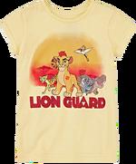 Lionggirls