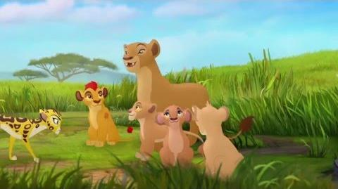 Fuli & the Royal Family