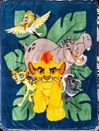 Blanket-fullguard
