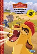Turkish-coloringbook