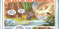 The Day of the Crocodiles