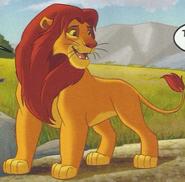 Simba-best-guard