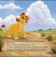 The lion guard can t wait to be queen page 15 by findingserenity1998-da7f29k