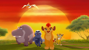 Lionguard-crew
