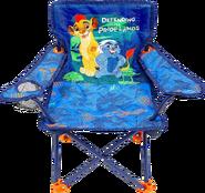 Foldaway-chair