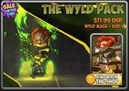 WyldPack