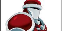 Santa Guard