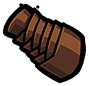 Trink-armguard